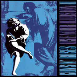 Use your illusion   Vol.II