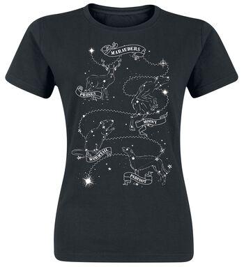 Marauder's Map - Astrology