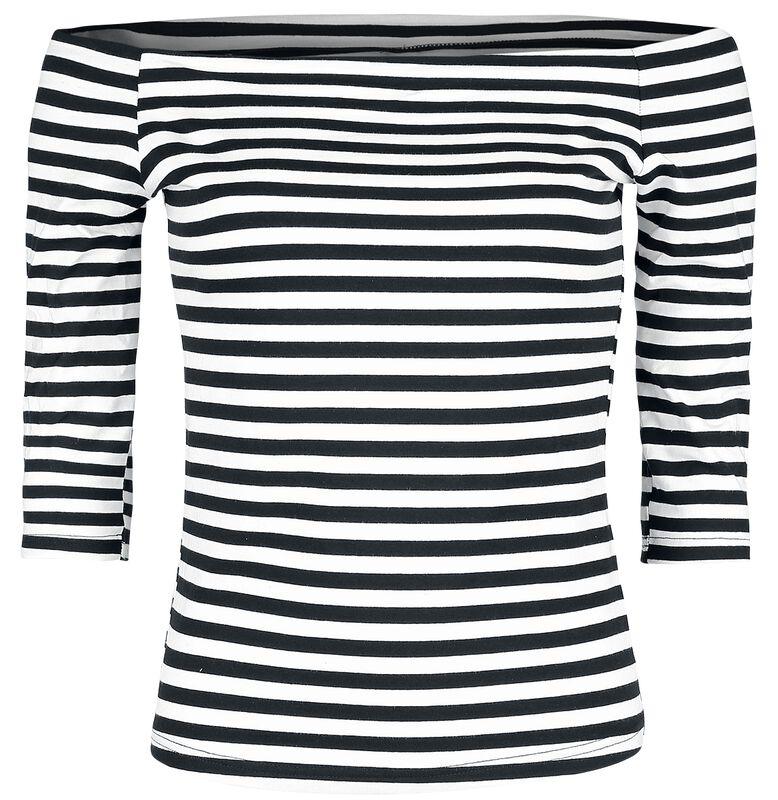 Stripes Longsleeve
