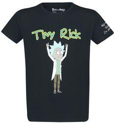 Mini Rick