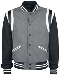 Johnny Varsity Jacket