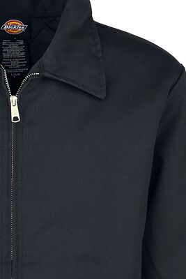 Lined Eisenhower Jacket