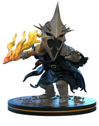 Q-Figur (Diorama) Witch King (figuuri)