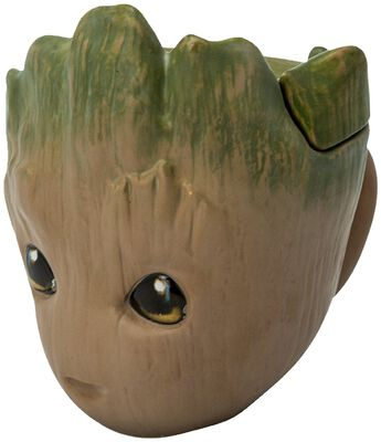 Groot - 3D Mug