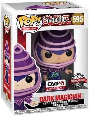 Dark Magician Vinyl Figure 595 (figuuri)