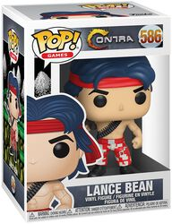 Lance Bean Vinyl Figure 586 (figuuri)