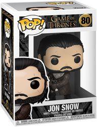 Jon Snow with Sword - Vinyl Figure (figuuri)