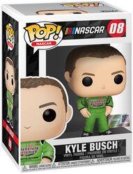 Kyle Busch Vinyl Figure 08 (figuuri)