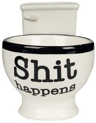 Toilet Shit Happens