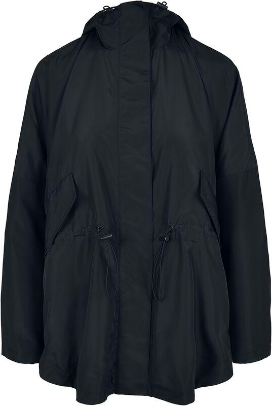 Ladies Recycled Packable Jacket pakattava takki