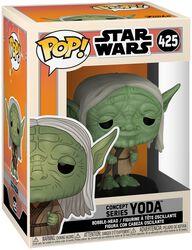 Yoda (Concept Series) Vinyl Figure 425 (figuuri)