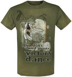 I.R. Baboon - You Don't Need Pants