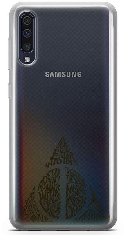 Deathly Hallows - Samsung