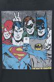 Comic Group Selfie