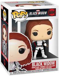 Black Widow Vinyl Figure 604 (figuuri)