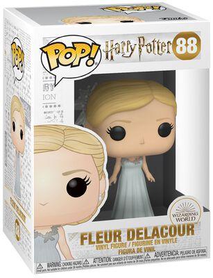 Fleur Delacour Vinyl Figure 88 (figuuri)