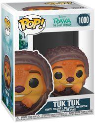 Tuk Tuk Vinyl Figure 1000 (figuuri)