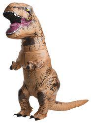 Blow-Up T-Rex