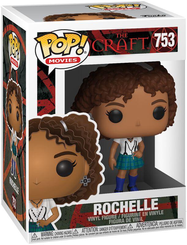 Der Hexenclub Rochelle Vinyl Figure 753 (figuuri)