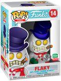 Fantastik Plastik - Flaky and Egor Elf (2 Pack) (Funko Shop Europe) 14+15 (figuuri)