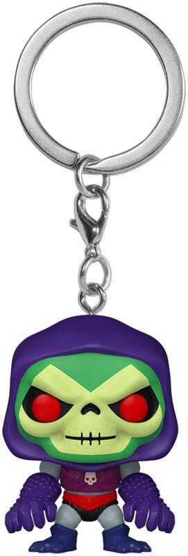 Skeletor with Terror Claws Pocket Pop! (figuuri)