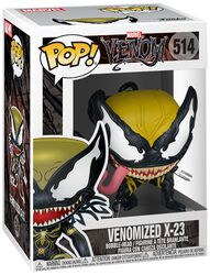 Venomized X-23 Vinyl Figure 514 (figuuri)