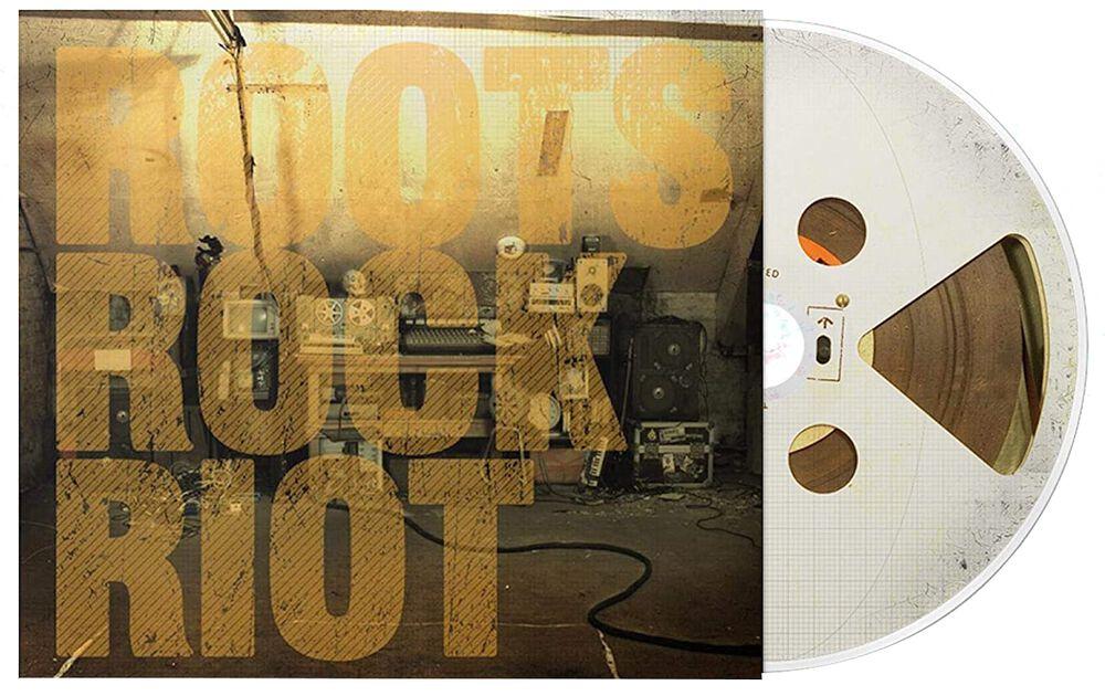 Roots rock riot
