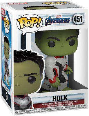 Endgame - Hulk Vinyl Figure 451 (figuuri)