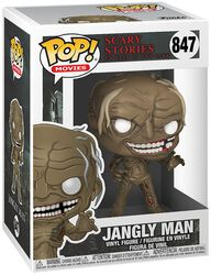 Jangly Man Vinyl Figure 847