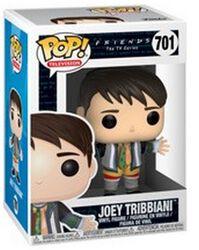 Joey Tribbiani Vinyl Figure 701 (figuuri)