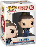 Season 3 - Eleven Vinyl Figure 843 (figuuri)