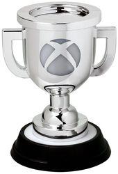 Xbox Achievement - lamppu