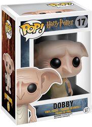 Dobby Vinyl Figure 17 (figuuri)