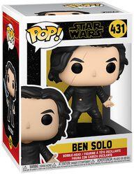 The Rise of Skywalker - Ben Solo Vinyl Figure 431 (figuuri)