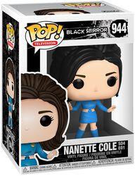 Black Mirror Nanette Cole Vinyl Figure 944 (figuuri)