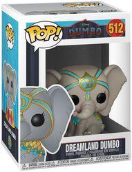 Dreamland Dumbo Vinyl Figure 512 (figuuri)