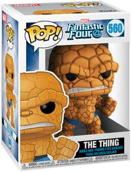 The Thing Vinyl Figure 560 (figuuri)
