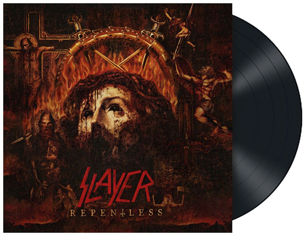 Repentless