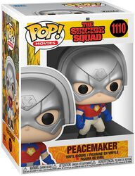 Peacemaker Vinyl Figure 1110 (figuuri)