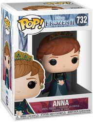 Anna Vinyl Figure 732 (figuuri)