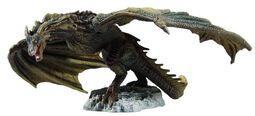 Rhaegal Action Figure (figuuri)