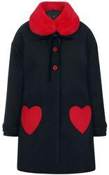 Corazón Coat