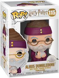 Albus Dumbledore Vinyl Figure 115 (figuuri)