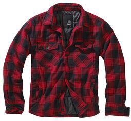Lumberjacket takki