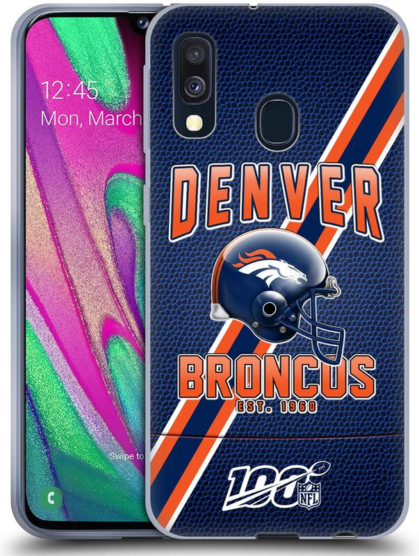 Denver Broncos - Samsung