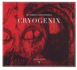 Cryogenix (25 Years Edition)