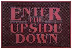 Enter The Upside Down