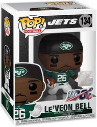 Jets - Le Veon Bell Vinyl Figure 134 (figuuri)