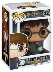 Harry Potter Vinyl Figure 32 (figuuri)