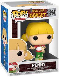 Inspector Gadget Penny Vinyl Figure 894 (figuuri)